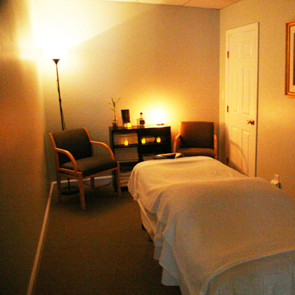 Treatment Room 5