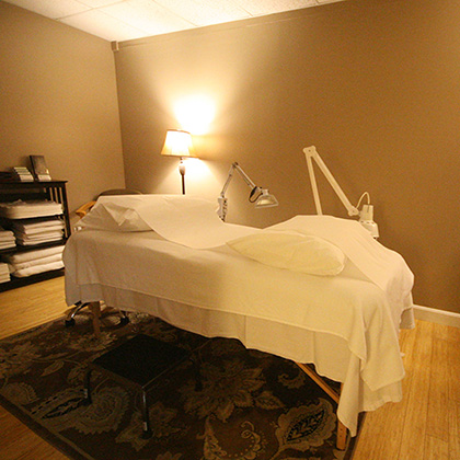 Treatment Room 6