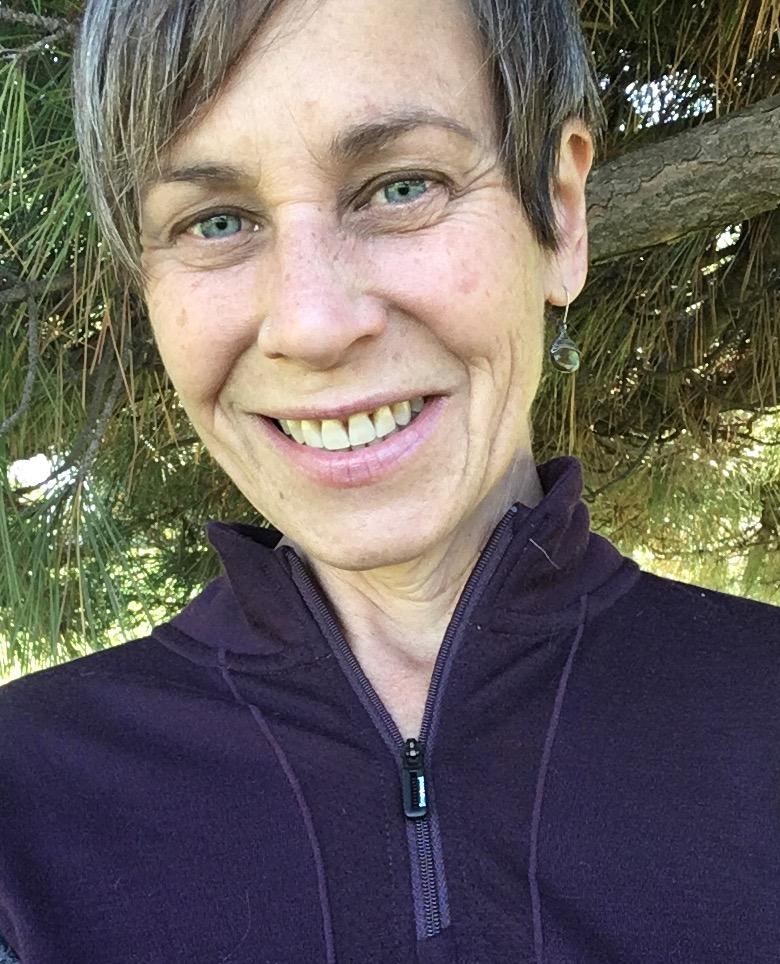 Alison Barton