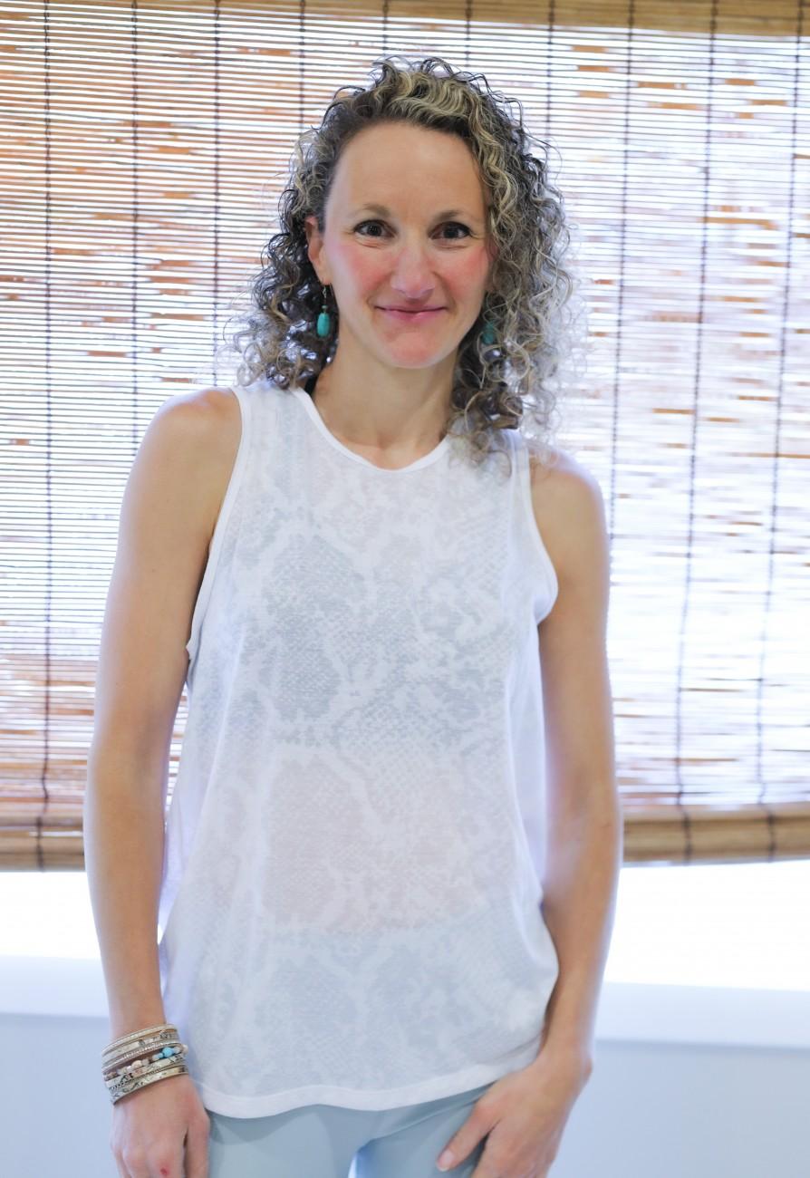 Melissa Ostuni