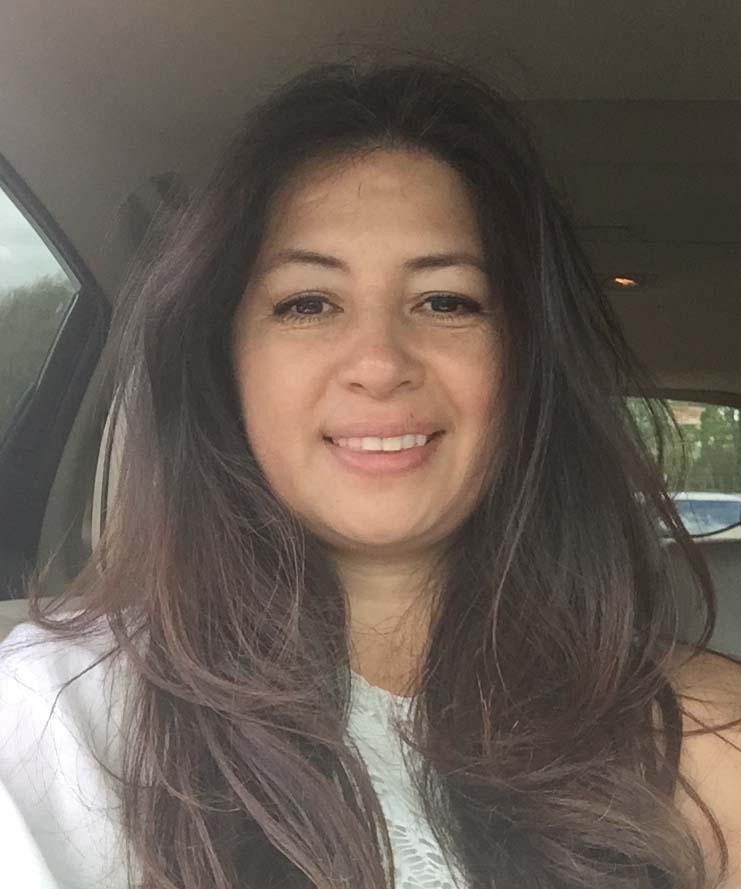 Diana Sierra