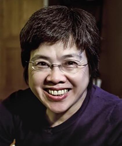 Eugenia Lai