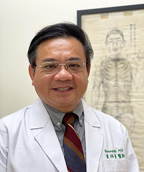 Dr. PJ Huang