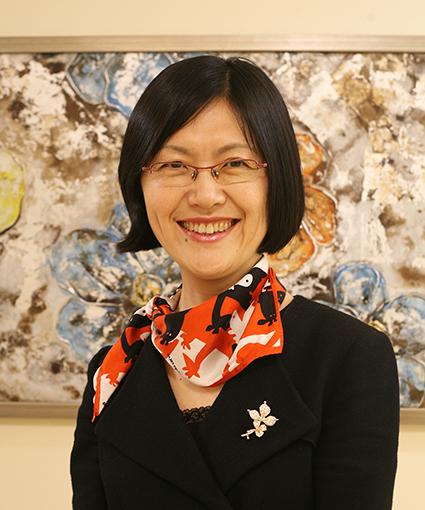 Mingxia Lu (Michelle)