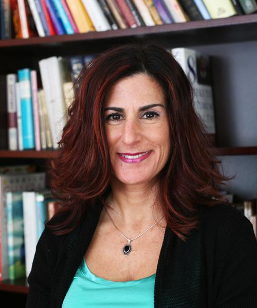 Stephanie Ibrahim Quercia