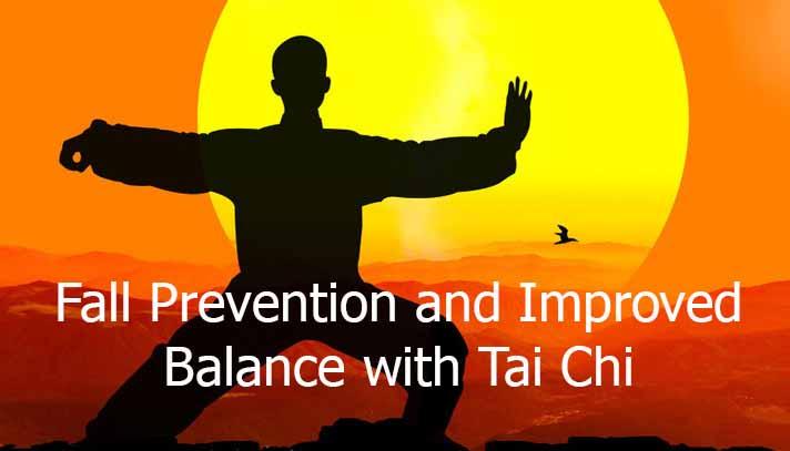 Events and Articles - Alternative Medicine - Tai Chi